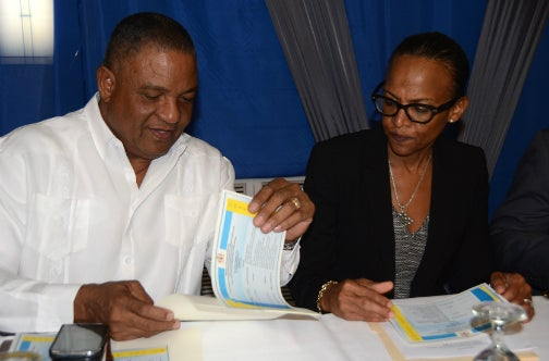 Jamaica launches new electronic procurement system