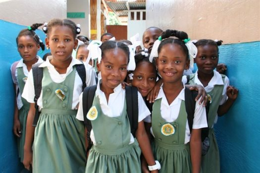 Targeting, partnerships, and flexibility are building blocks to provide basic services in Haiti