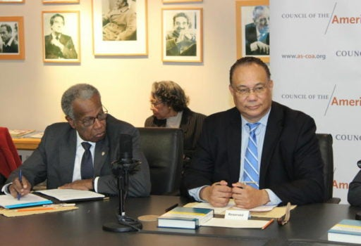 The Power of Diplomatic Persuasion: Jamaica's Relationship with the United States