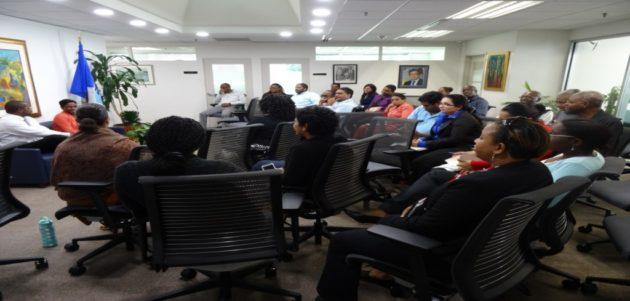 CTT Hosts First Procurement Live Event