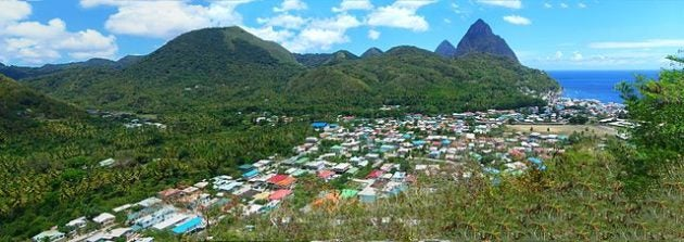 Seeking to Transform Energy in Saint Lucia
