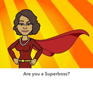 Are you a Superboss?