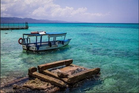 How the Caribbean Sea Can Help Improve Lives Financially