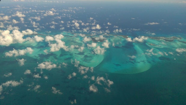 The Commonwealth of The Bahamas: The most paradisiac archipelago country is pushing its government effectiveness ahead