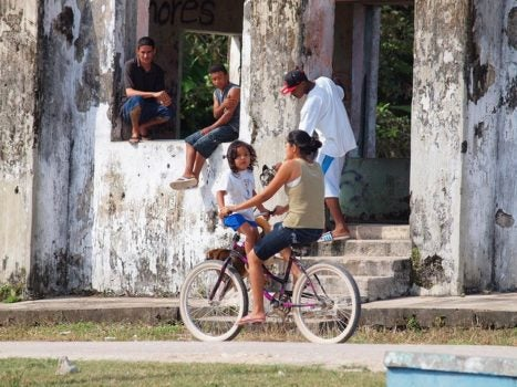 How Belize Can Reduce Crime by Investing More in At-Risk-Youth