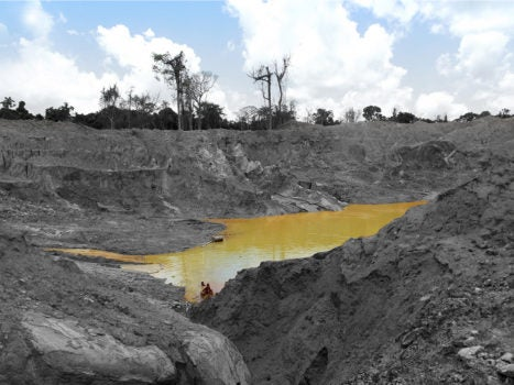 Six Ways Gold Mining in Guyana Can Be More Environmentally Friendly