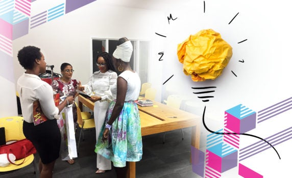 Innovation hub to support budding entrepreneurs