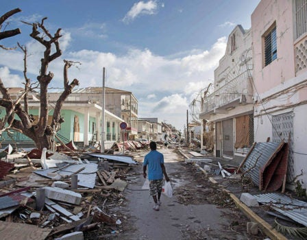 How to Strengthen the Caribbean's Natural Defenses