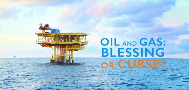 Is the Discovery of Oil and Gas in Guyana a Blessing or a Curse?