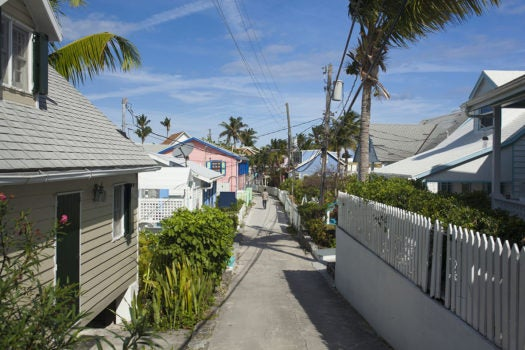 What makes Neighbourhoods Safer in the Caribbean?