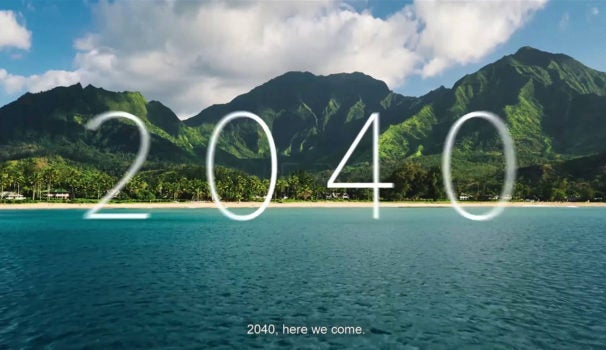 Jump Caribbean! Our Caribbean in 2040