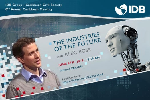 Webinar: The Industries of the Future