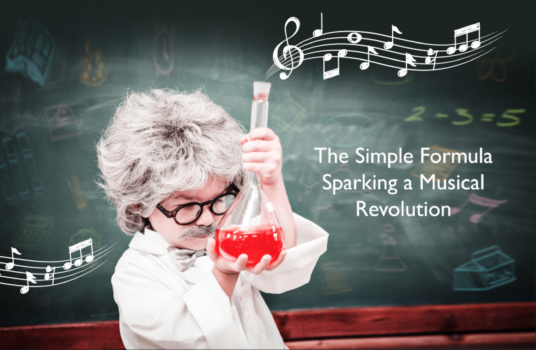 Interview with Panos Panay: The Simple Formula Sparking a Musical Revolution