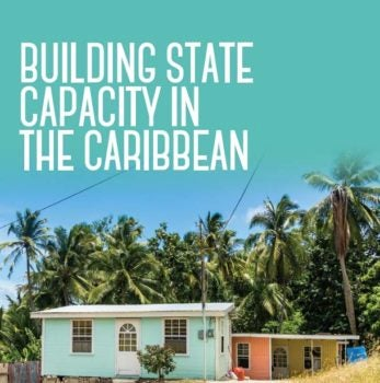 Better Governments for Better Lives: A Road Map for Enhancing Civil Service Management in Six Caribbean Countries