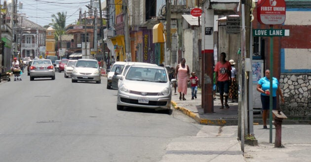How the Coronavirus could be changing public transportation in Jamaica
