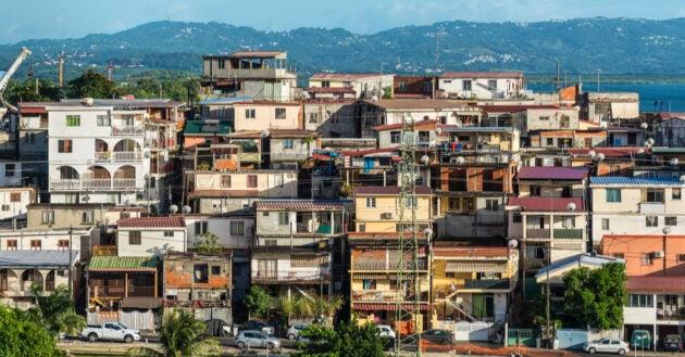 COVID-19, The Caribbean Crisis