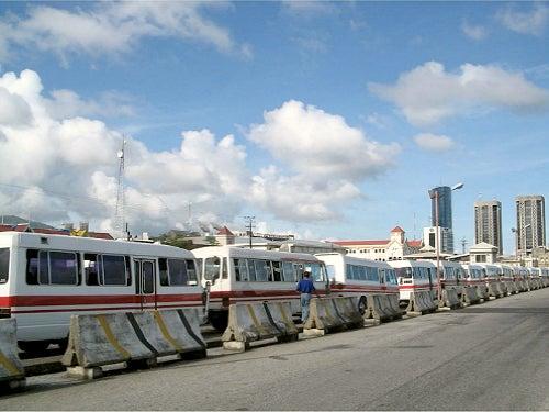 Hacia un transporte sostenible
