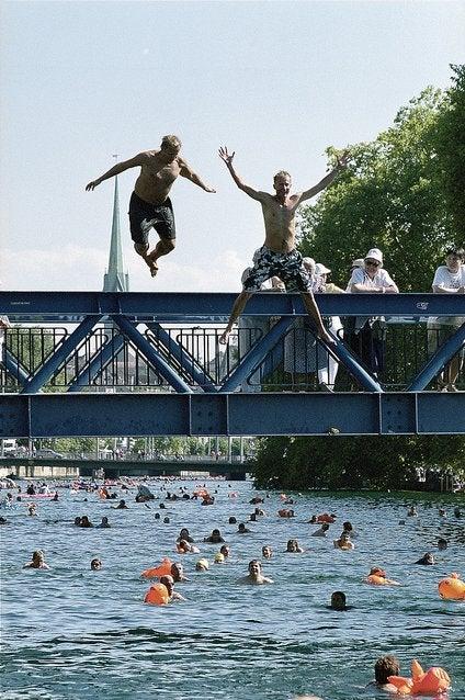 Rios Urbanos y Calidad de Vida en Ciudades – Parte 1