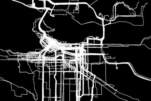 Movilidad Urbana 2080
