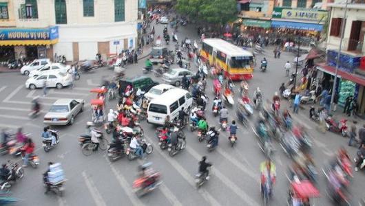 ¿Para Quienes Planificamos la movilidad en Nuestras Ciudades?