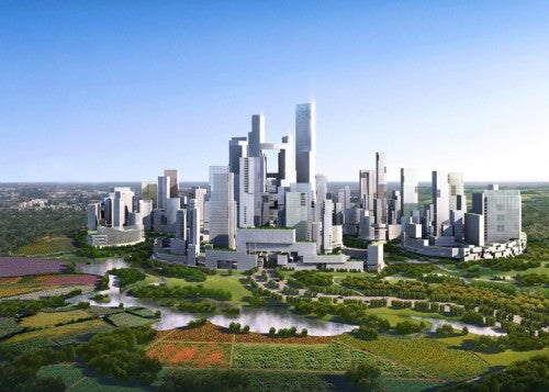 Participación ciudadana: el futuro de nuestras urbes