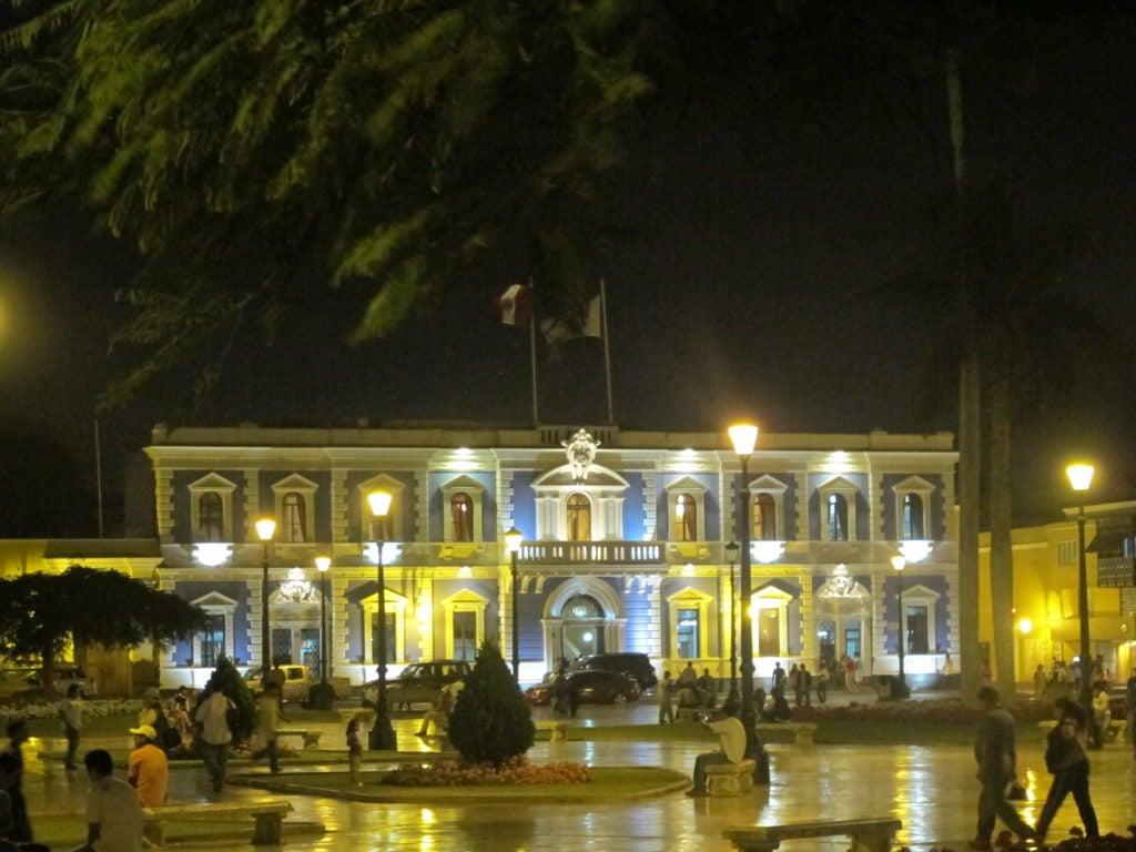 Trujillo Ciudad Sostenible