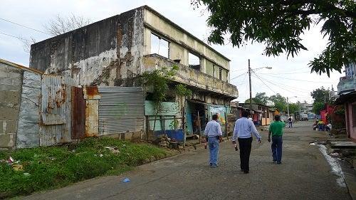 Repensando la planificación urbana integral en Managua