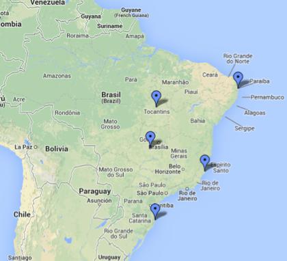 Em direção a um futuro mais sustentável para as cidades brasileiras