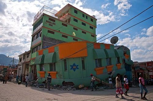 Lo que América Latina necesita saber acerca de los terremotos