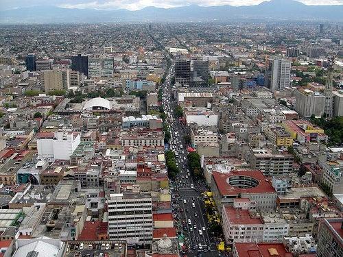 El reto de las transformaciones urbanas en América Latina