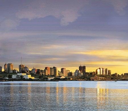 Encuentro Red de Cono Sur Alcaldes de la Iniciativa de Ciudades Emergentes y Sostenibles