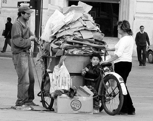 El precio justo del reciclaje – parte 2