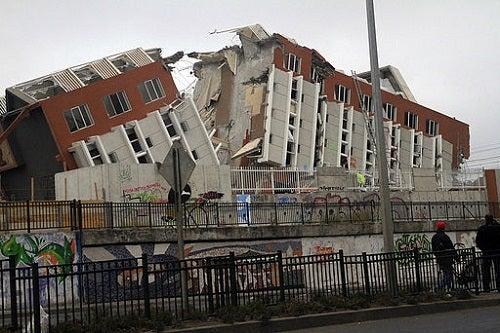 Concepción: resiliencia y gobernanza