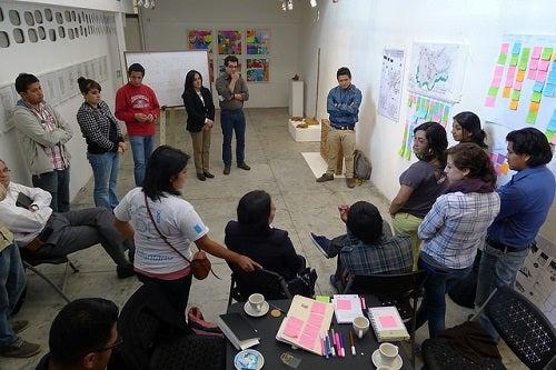 La construcción de un diálogo en Quetzaltenango