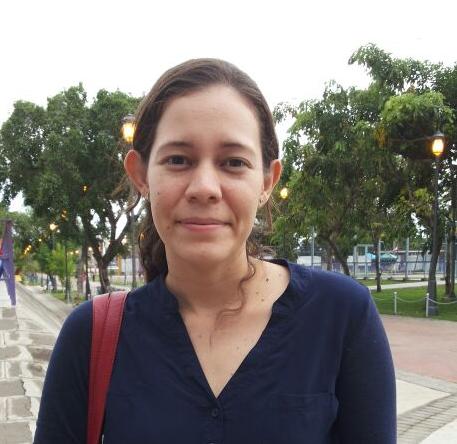 Personalidades Emergentes: una entrevista con Emma Grun de Managua, Nicaragua