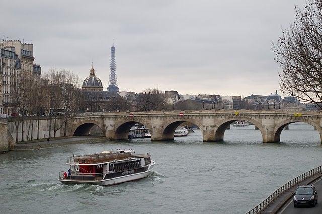 plusvalia transformo paris -pont neuf
