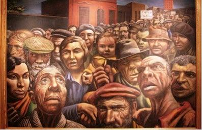 Participación ciudadana: dando voz a los ciudadanos en la planificación urbana