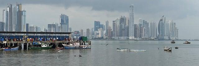 Personalidades Emergentes: una entrevista con Raisa Banfield de Ciudad de Panamá