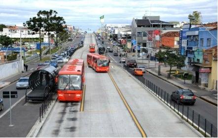Contribuciones a la Movilidad de Latinoamérica para el Mundo: Sistemas BRT