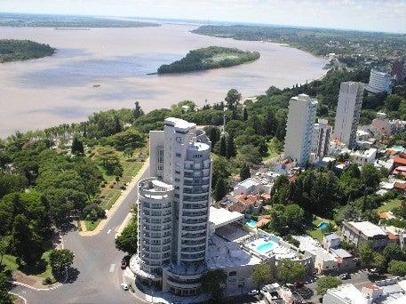 Personalidades Emergentes: una entrevista con Guillermo Luis Federik de Paraná