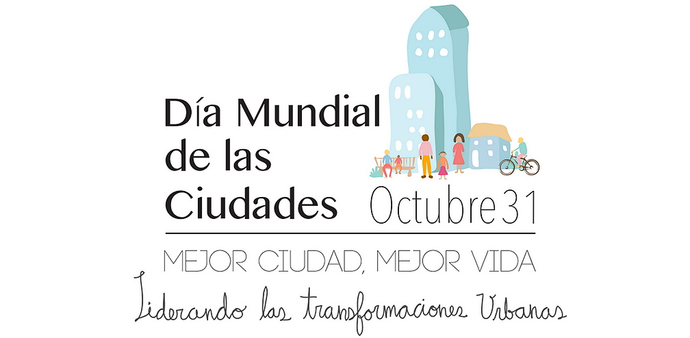 Las Ciudades Emergentes celebran su día