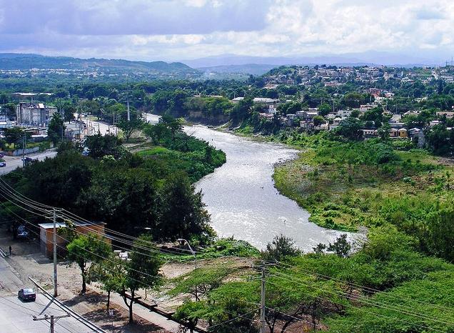 Río Yaque