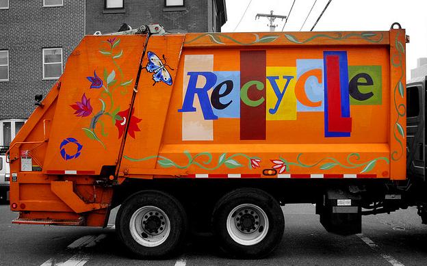 Limpinho 3R: Cómo la basura puede embellecer nuestras ciudades