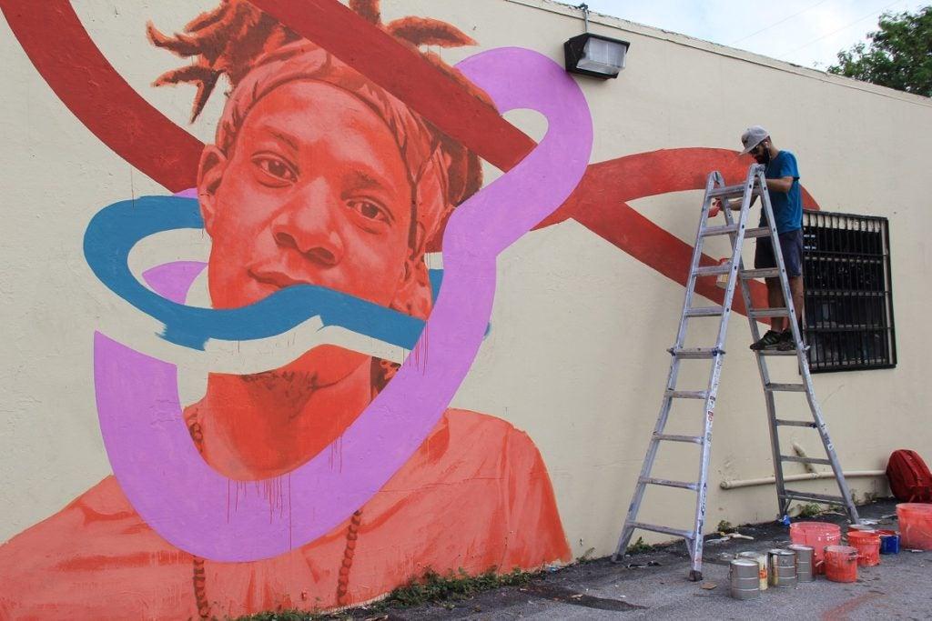 Little Haiti: un ejemplo de cómo el arte puede rescatar a un vecindario