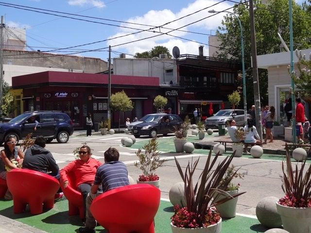 Mar del Plata, Argentina: A city for people