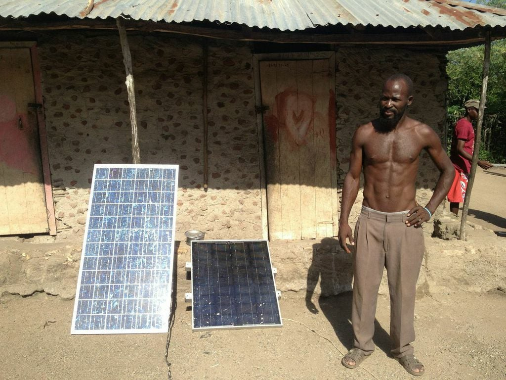 Getting Rural Electrification Right: Lessons from Northern Haiti
