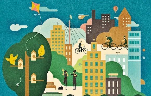 ¿Tenemos ciudades felices en América Latina y el Caribe?