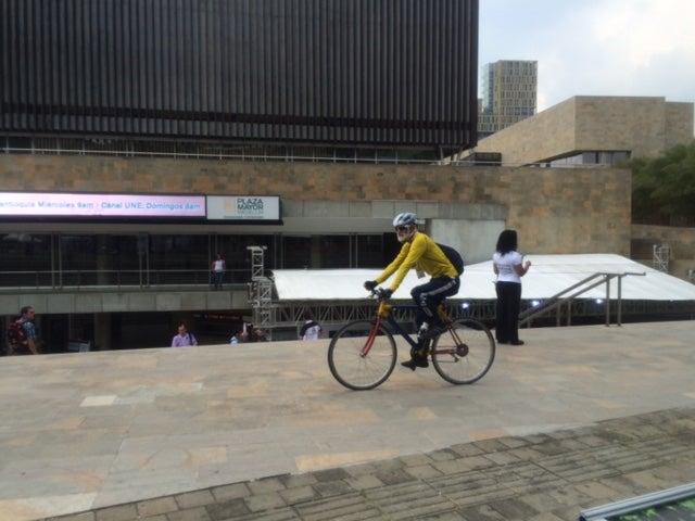 4 razones por las que hacen falta más Bici Escuelas