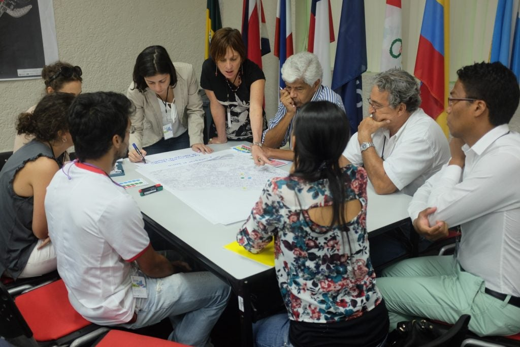 Panama Urban Lab: Why working with universities makes sense for urban design