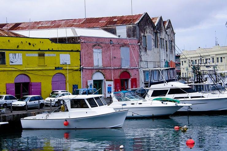 Bridgetown 360: 5 ideas to revitalize the city